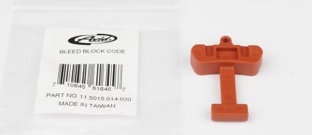 Bleed Block Code [1]