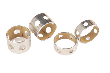 Bushing Kit, 32Mm, 2011-2012 Sid (32Mm - Upper 32X15, Lower 32X25)0