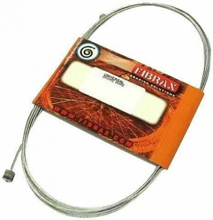 Cablu Frana Universal Fibrax FCB1100 - Argintiu [0]