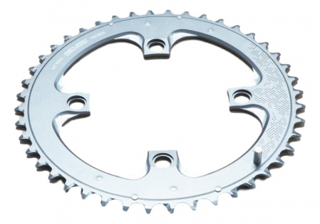 Chain Ring Mtb 44T V4G2 104 Alum4 3Mm Tpr Tggrey0
