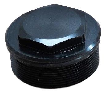 Coil Spring Top Cap, Qty 1 - 2010-2012 Boxxer Race [0]