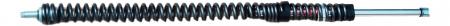 Coil Spring U-Turn/Shaft/Top Cap Assy, X-Firm Black 150Mm - 2011 Sektor0