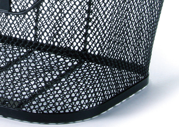 Cos Fata Topeak Basket Tb2001-06 - Negru [3]
