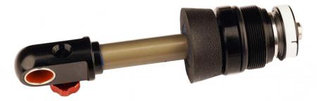 Eyelet/Shaft/Sealhead Assy, 2011 Vivid R2, 90 Degree Rebound, 200X57 Mid (Compatible With 2009-2010 Vivid 4.1)0