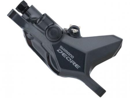 Frana disc hidraulica Shimano Deore M6100, dreapta-spate, J-kit pt routing intern [3]