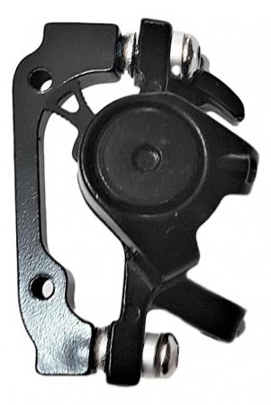Frana Sp. Atk-3 Disc Negru + Adaptor Is160 1816 - Dhs0
