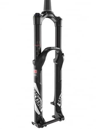 Furca Bicicleta Rockshox Pike Rct3 S-Air 27,5 Inch, S-Air 130Mm [0]