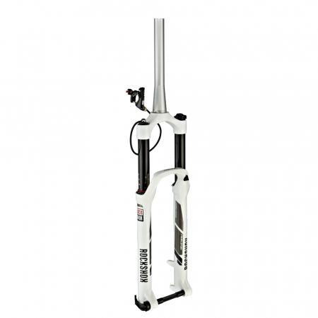 Furca Bicicleta Rockshox Revelation Xx 29 Inch -Dual-P Air, X-remote drpt, Taper, Maxle-15, PM Disc, alba1