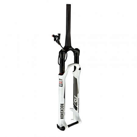 Furca Bicicleta Rockshox Sid Xx World Cup 27, Tapered Carbon,Maxl-L15, DNA XLoc drpt,PM Disc,alba1