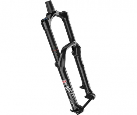 Furca Bicicleta Rockshox Yari Rc 27,5/29 29 Inch 180Mm Offset 51  Debon Air, Boost,Mo-ctrl RC,reb.,comp., Ax 15x110 mm,neagra0