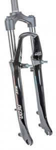 Furca RST Neon T 28, 60mm, PM+Vbr, Qr9, neagra [3]