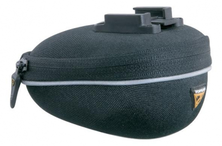 "Geanta-Borseta Sub-Sa Topeak Propack Marime Micro, 0.3L, protectie spuma, prindere QR F25 sa, micro"", neagra0"
