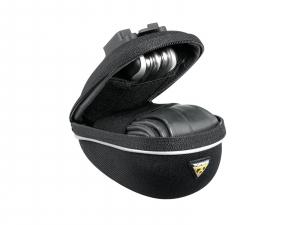 "Geanta-Borseta Sub-Sa Topeak Propack Marime Micro, 0.3L, protectie spuma, prindere QR F25 sa, micro"", neagra6"