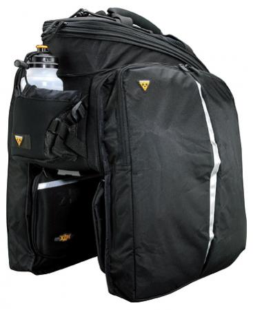 Geanta-Coburi Topeak Mtx Trunk Bag Dxp Tt9635B-06 - Volum 23 L, Negru [1]