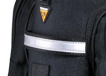 Geanta-Coburi Topeak Mtx Trunk Bag Dxp Tt9635B-06 - Volum 23 L, Negru [12]