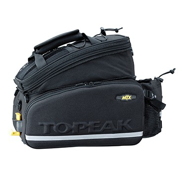 Geanta-Coburi Portbagaj Topeak Mtx Trunk Bag Dxp Tt9648B - Volum 12.3 L, Negru [1]