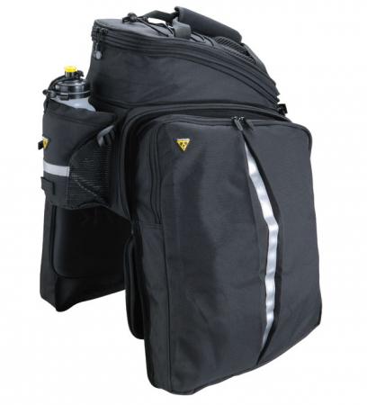 Geanta-Coburi Portbagaj Topeak Trunk Bag Dxp7