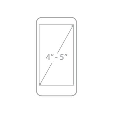 Husa Ghidon Topeak Smartphone Drybag 5 - Negru [1]