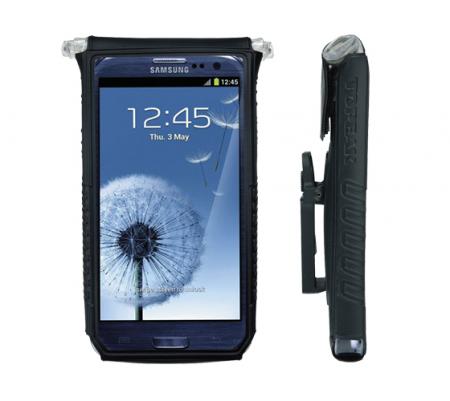 Husa Ghidon Topeak Smartphone Drybag 5 - Negru [0]