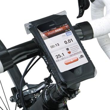 Husa Ghidon Topeak Smartphone Drybag Iphone 4 [9]