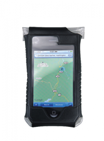 Husa Ghidon Topeak Smartphone Drybag Iphone 4 [0]