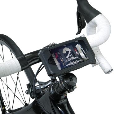Husa Ghidon Topeak Smartphone Drybag Iphone 4 [4]
