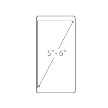 Husa Smartphone Topeak, Tt9840B-06 - Negru [2]