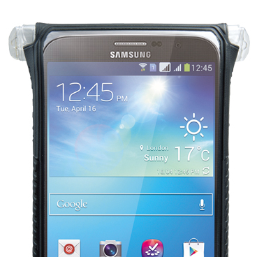 Husa Smartphone Topeak, Tt9840B-06 - Negru [3]
