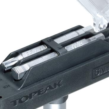 Instrument Montare Topeak Torque 6, Tt2533 - Negru-Argintiu [1]
