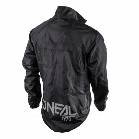 Jacheta O`Neal Breeze Rain Neagra Marime Xl1