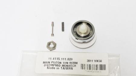 Main Piston, Tune Rebound-Mid/Compression-Mid - Monarch Rt3/Rt/R [1]