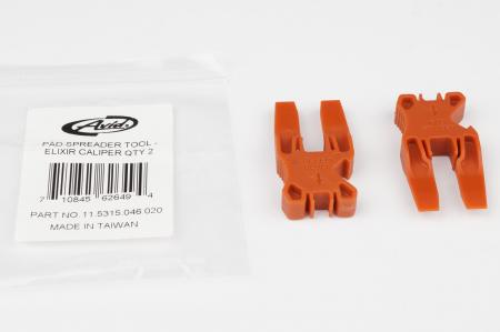 Pad Spreader Tool - Elixir Caliper Qty 21