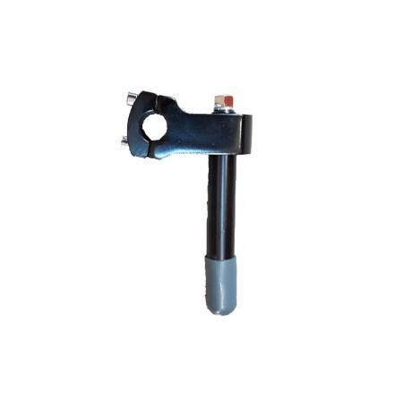 Pipa Promax, L50 Bmx Tip L, Negru [0]