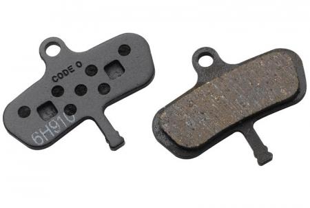 Placute Frana Disc Avid Code Sintered/Metalice set cu arc0