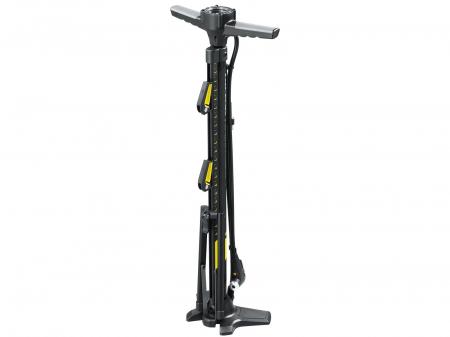Pompa De Podea Topeak Transformer X Ttf-X01-01, Cu Stand Bicicleta, Neagra0