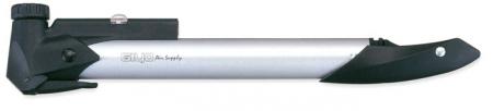 Pompa manuala Giyo GP-91 argintie0