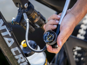 Pompa suspensii Topeak Pocketshock DXG XL, TPSDXG-XL [4]