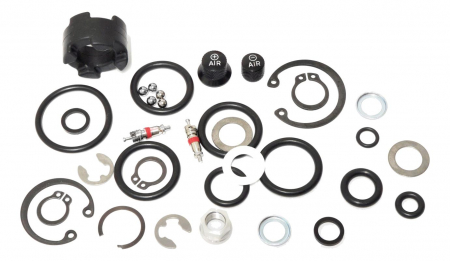 Reba/Revel/Pike Air U-Turn Service Kit - Srs-145910