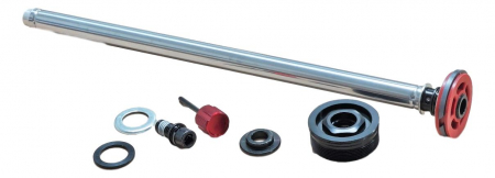 Rebound Damper And Seal Head Assembly - Domain Dual Crown0