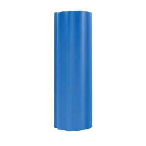 Rola fitness masaj HMS FS201, EVA 45x15cm, albastra [1]