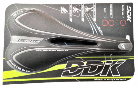 Sa Bicicleta Ddk-305 Race 3.1 [0]