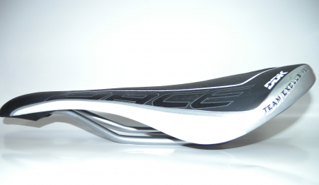 Sa Bicicleta Ddk 5302Exr Race Pro-Excel Negru-Alb-Argintiu3