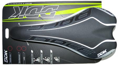 Sa Bicicleta Ddk 5302Exr Race Pro-Excel Negru-Alb-Argintiu2