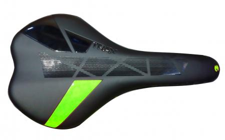 Sa Bicicleta Mtb-Am Ddk 5095 Trax Neagra Cu Rosu [0]