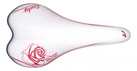 Sa Bicicleta Mtb-Road Ddk 5407 Lady Rose Bulk Alba Cu Imprimeu Albastru [0]