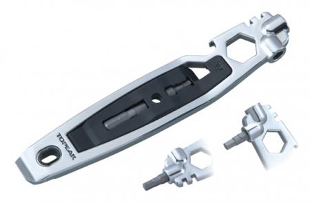 Set Mini Scule Multi-Functionale Topeak Urban-8 Tt2550, 8 Fct0