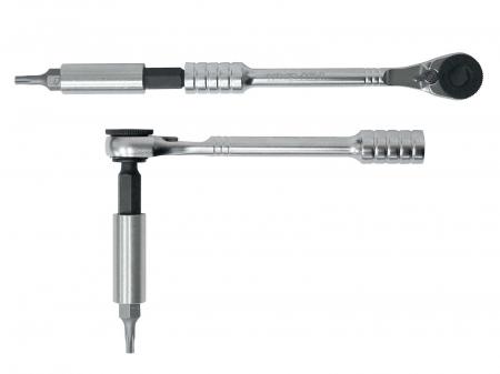 Set mini scule Topeak Ratchet Rocket Lite DX, TT2524-012