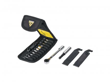 Set mini scule Topeak Ratchet Rocket Lite DX, TT2524-010