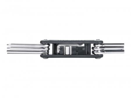 Set Mini Scule Topeak X-Tool + Tt2572B, 11 Fct2