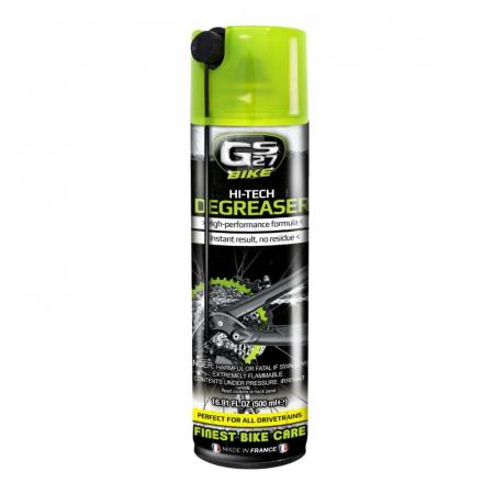 Spray Degresant Gs27 Bike - Hi-Tech Degreaser - Gs27 [0]